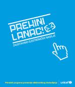 Prekini lanac - priručnik (2010.)