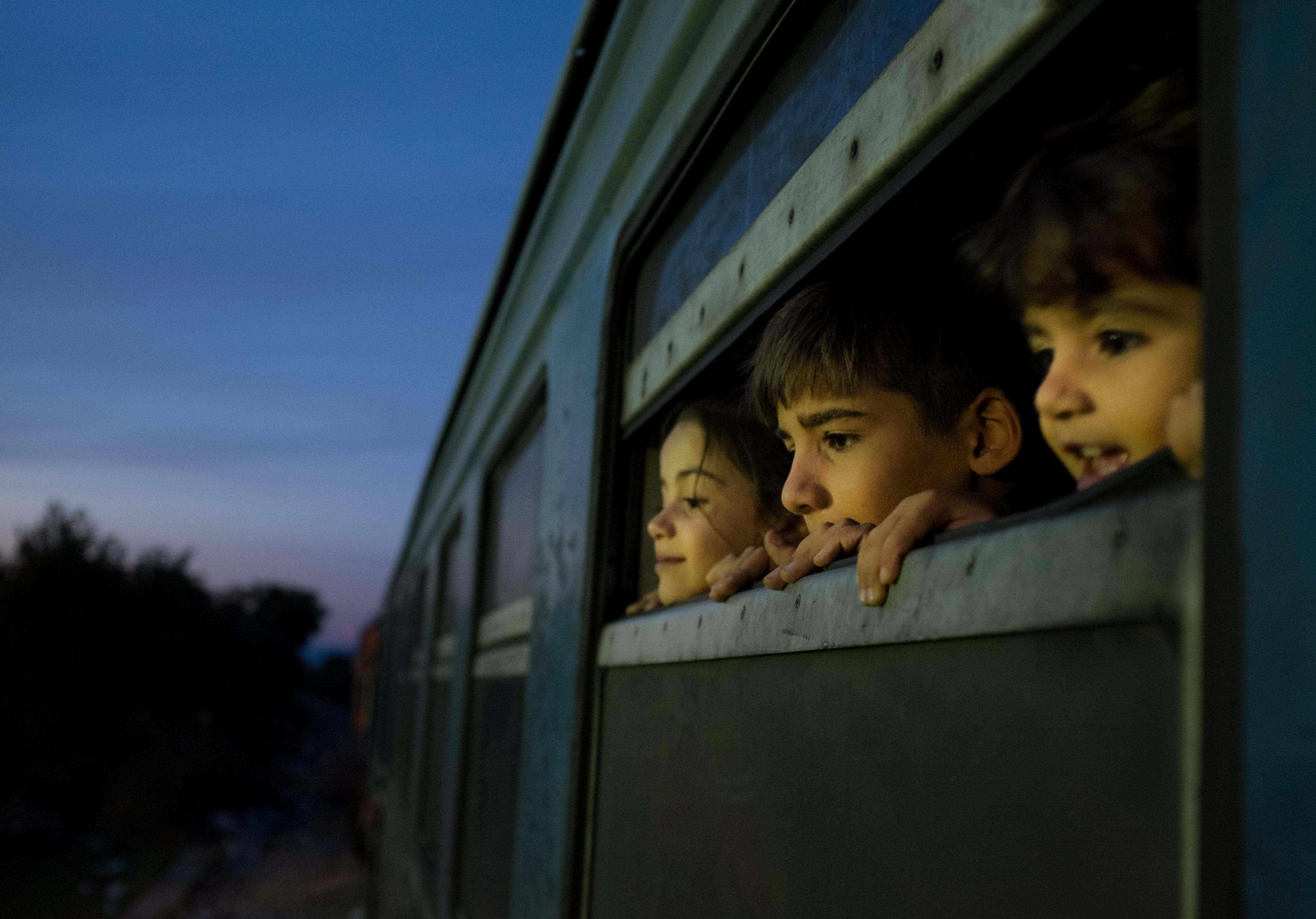 Svjetski dan prava djece: pružimo izbjegloj djeci priliku za bolji život