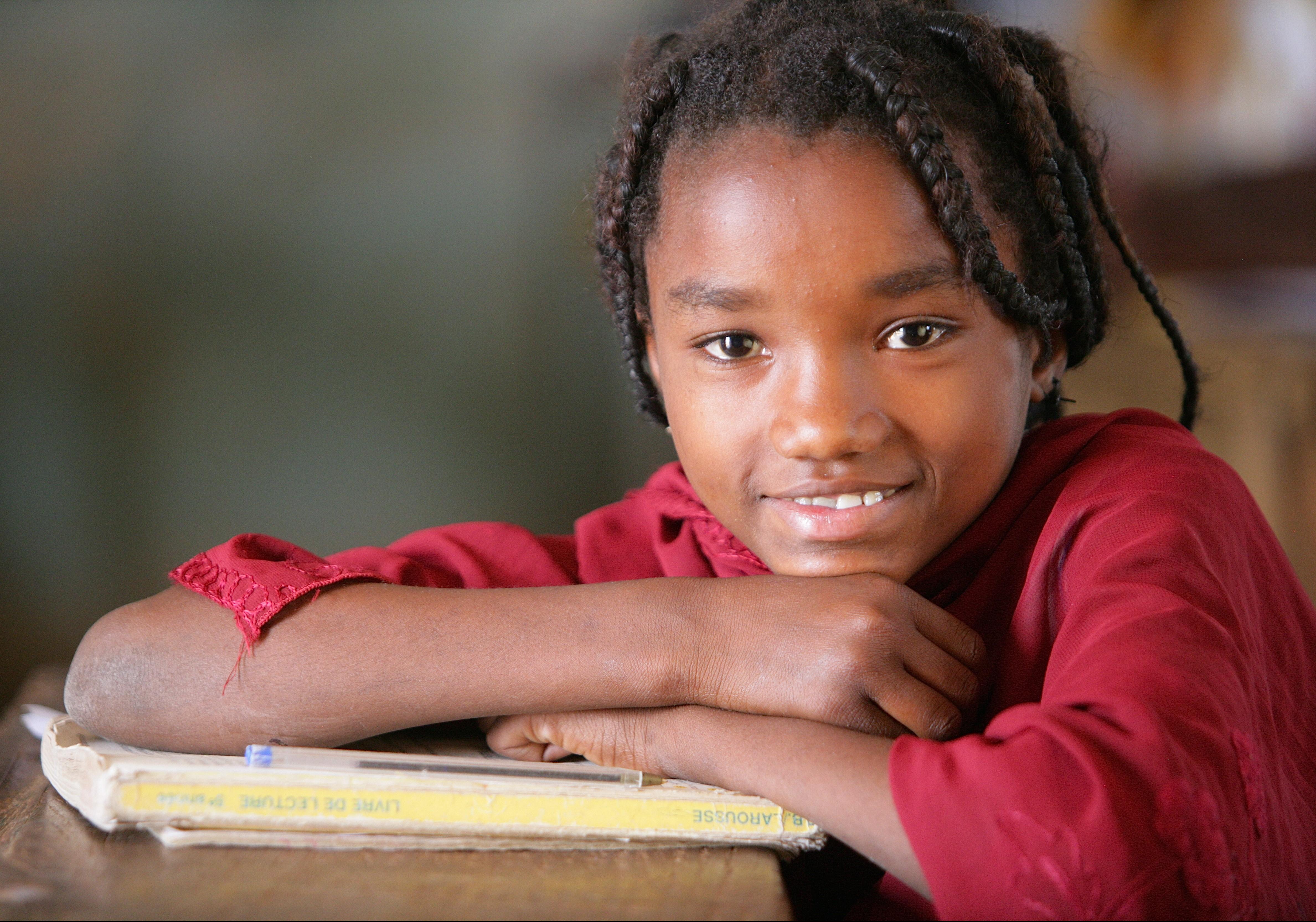 """Što je program """"Škole za Afriku""""?"""