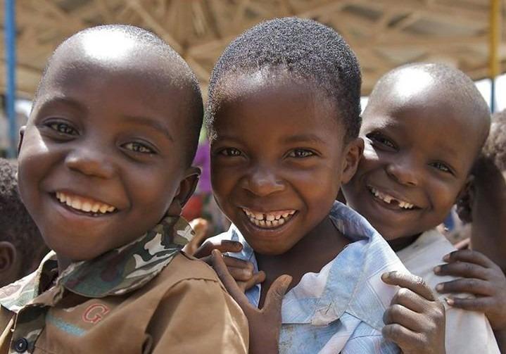 Pomoć djeci u svijetu