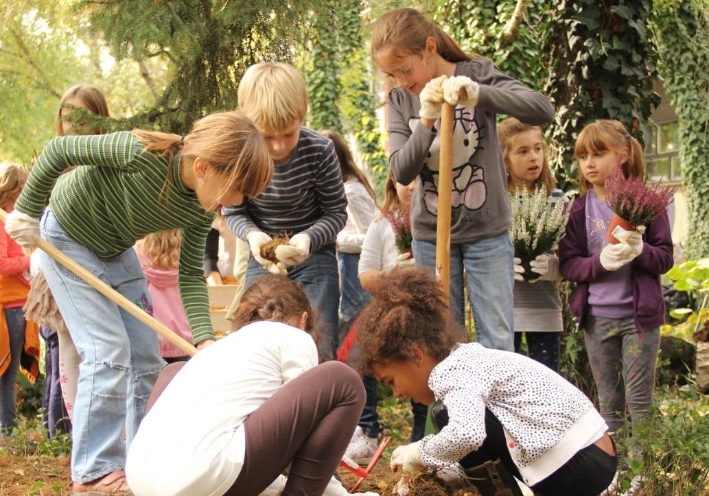 Gradovi i općine prijatelji djece