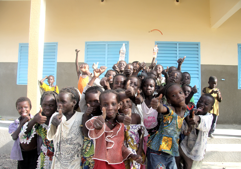 Zemlja kojoj pomažemo - Burkina Faso