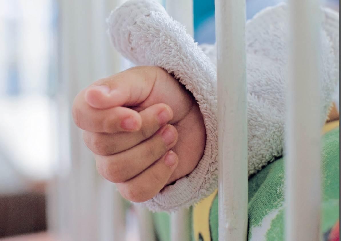 Djeca s teškoćama u institucijama
