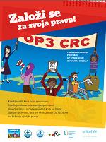 Brošura za djecu - Kako podnijeti prigovor UN-u na kršenje prava djece u svojoj zemlji
