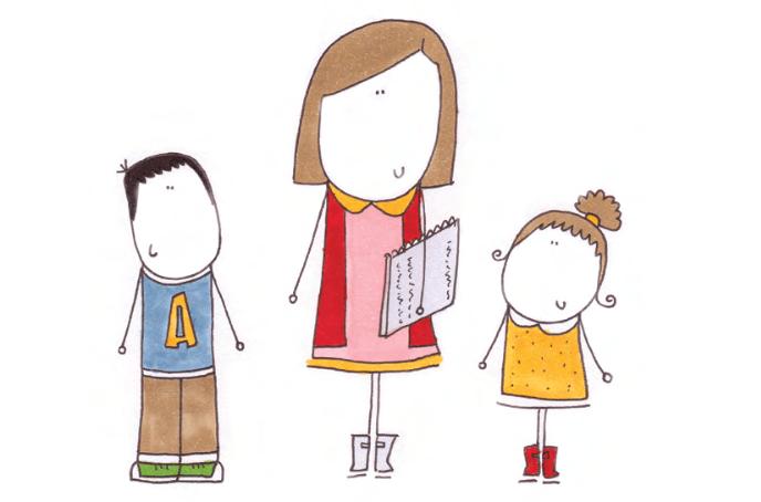Publikacije koje pomažu da pravosuđe bude što bliže djeci