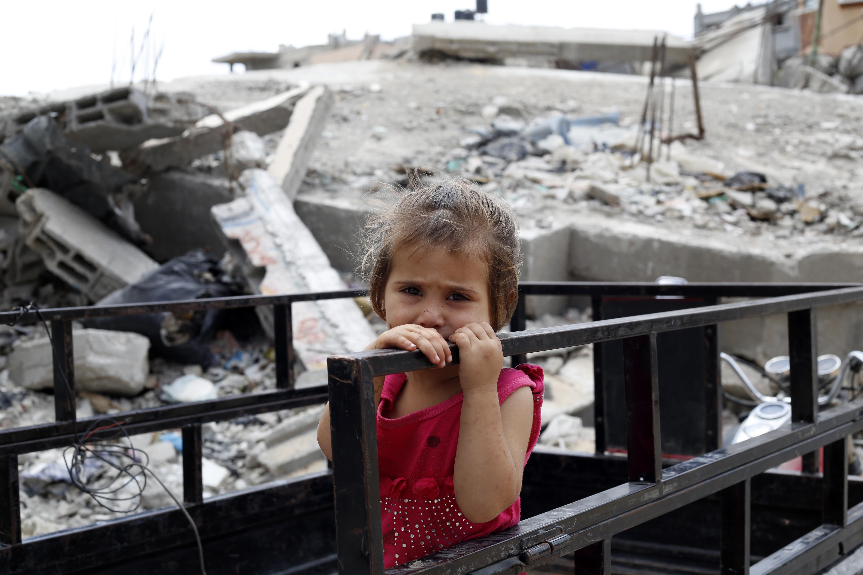 Gotovo 50 milijuna djece u svijetu moralo je napustiti svoje domove