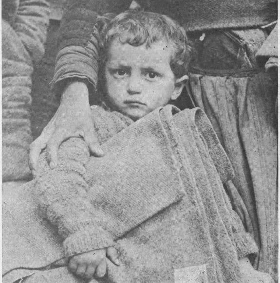 Za djecu je proizvedeno više od 36 tisuća deka