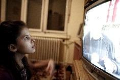 Sve je manje djece pred TV ekranom bez nadzora