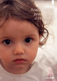Analiza stanja prava djece u Hrvatskoj 2014. (2015.)