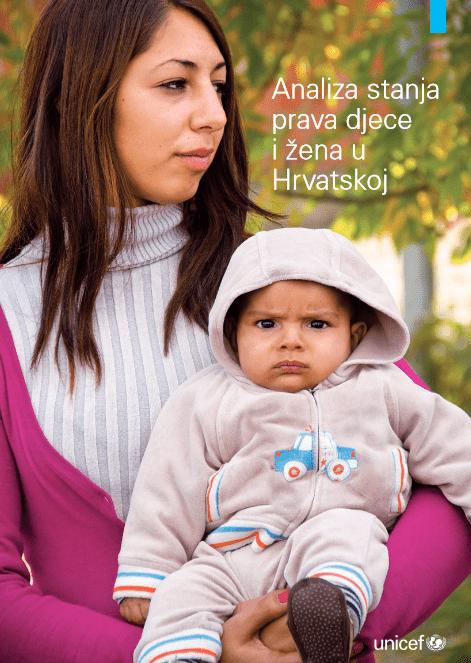 Analiza stanja prava djece i žena u Hrvatskoj (2011.)