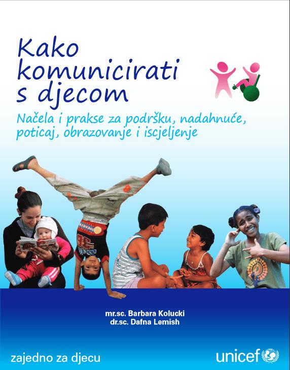 Kako komunicirati s djecom (2013.)