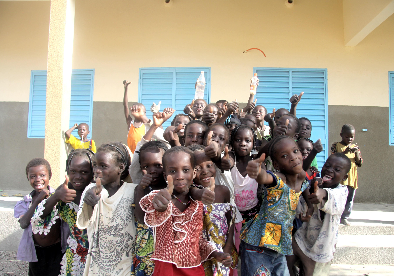 Zemlja u fokusu: Burkina Faso