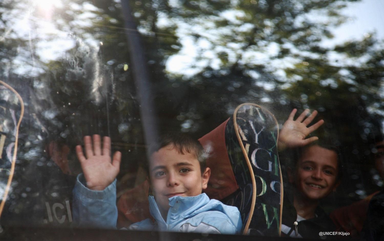 UN-ove agencije pozivaju na omogućavanje sigurnijeg putovanja za izbjeglice i migrante