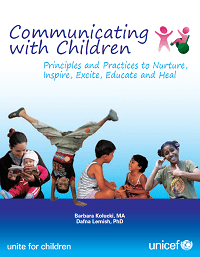 Communicating with Children (2011.)
