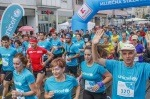 More than 2,000 people took part in the run for the first Croatian human milk bank