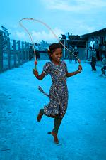 EU i UNICEF štite 42 000 djece, adolescenata i mladih žena u izbjegličkom naselju Rohindža