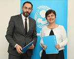 UNICEF i DORH surađuju u edukaciji pravosudnih dužnosnika i službenika