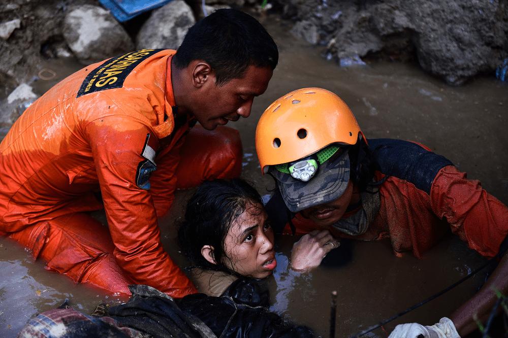 Pomoć djeci u Indoneziji
