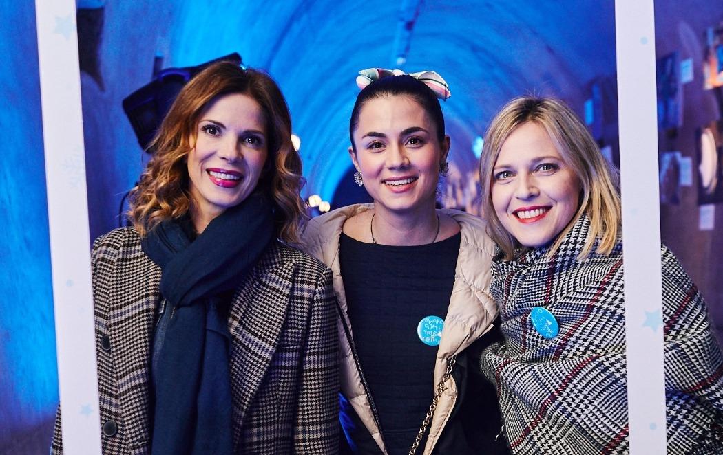 Mirna Medaković Stepinac - nova UNICEF-ova ambasadorica